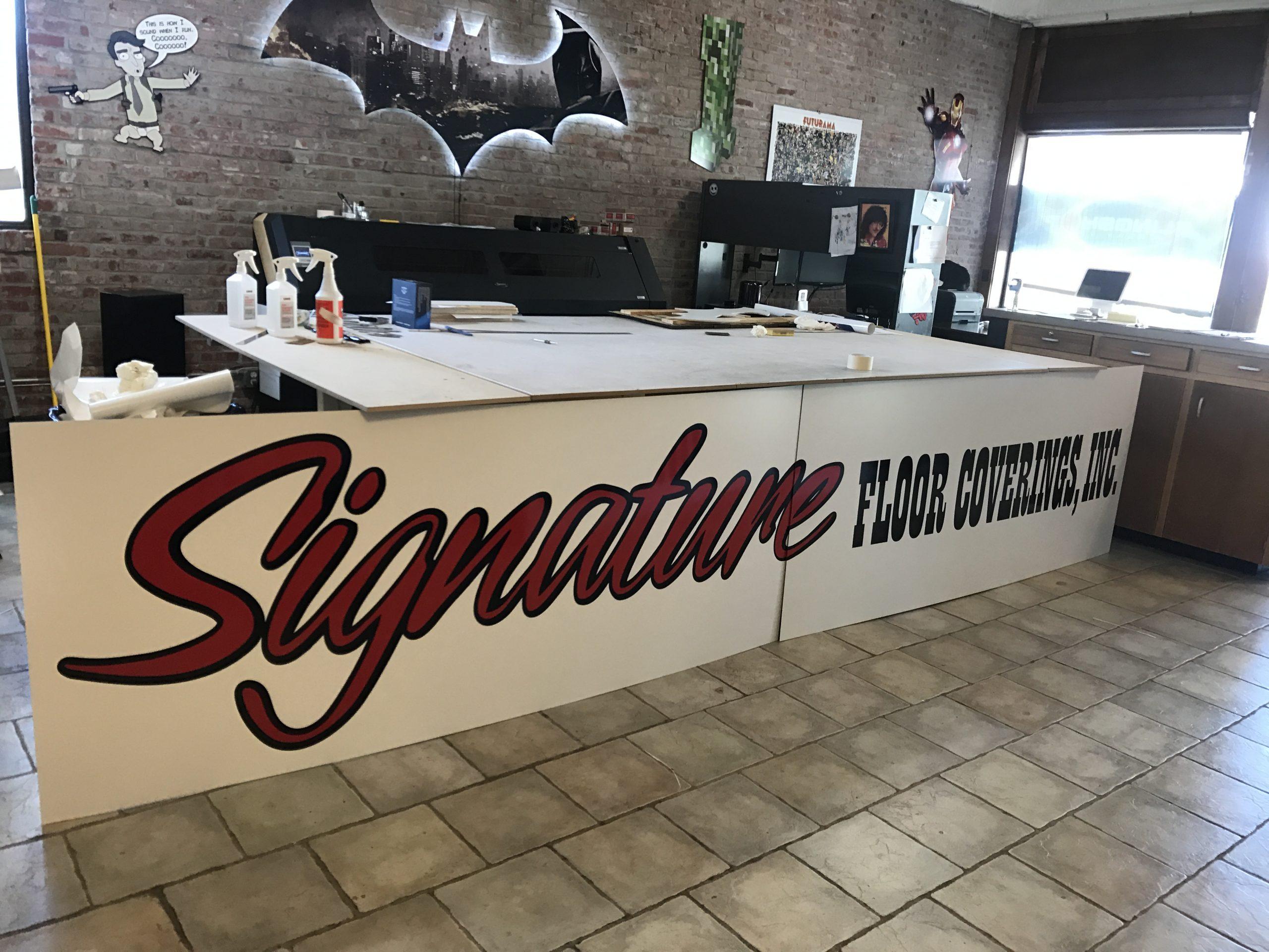 Signature Flooring