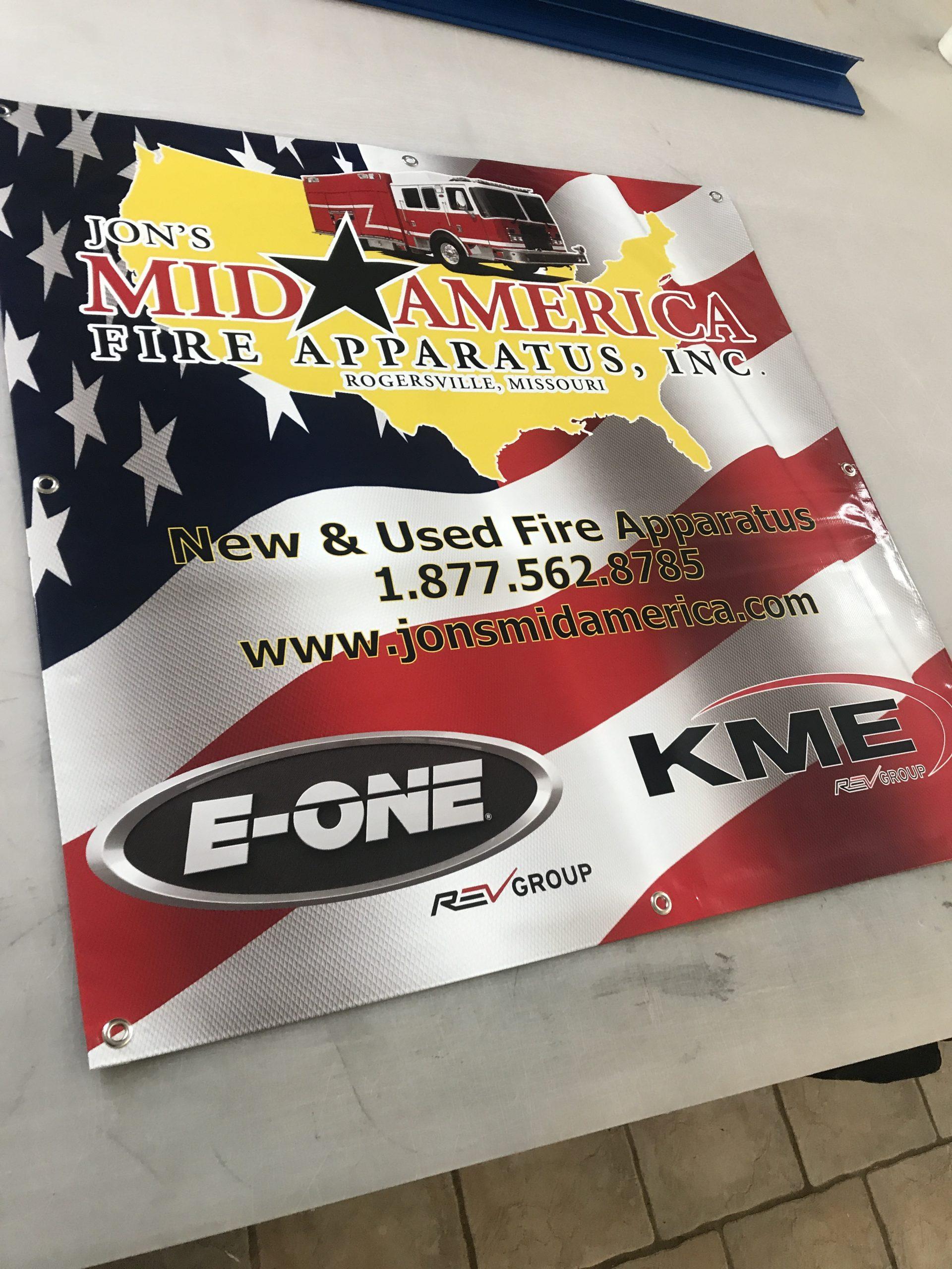 Mid America Fire Apparatus