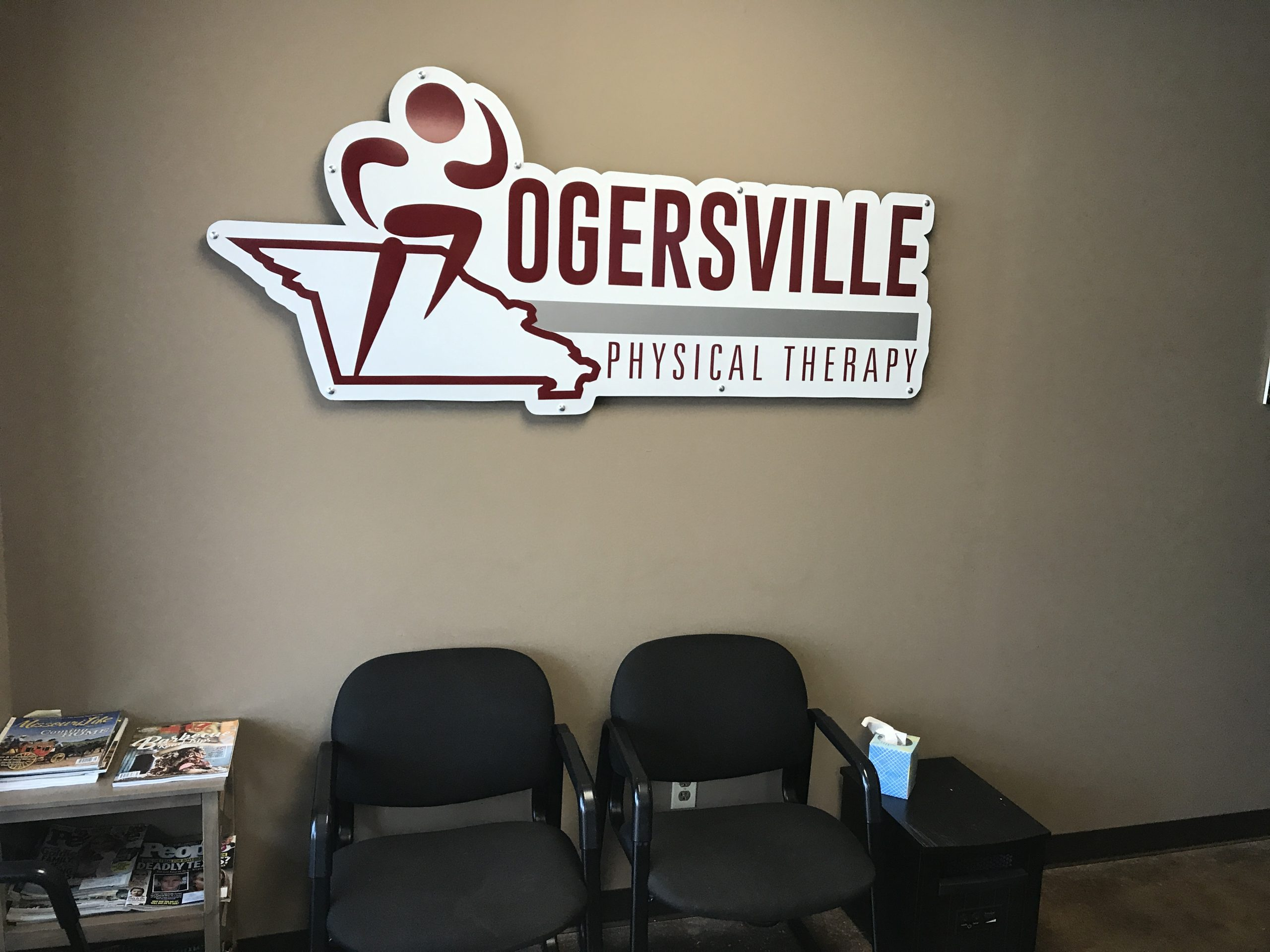 Rogersville Physical Therapy