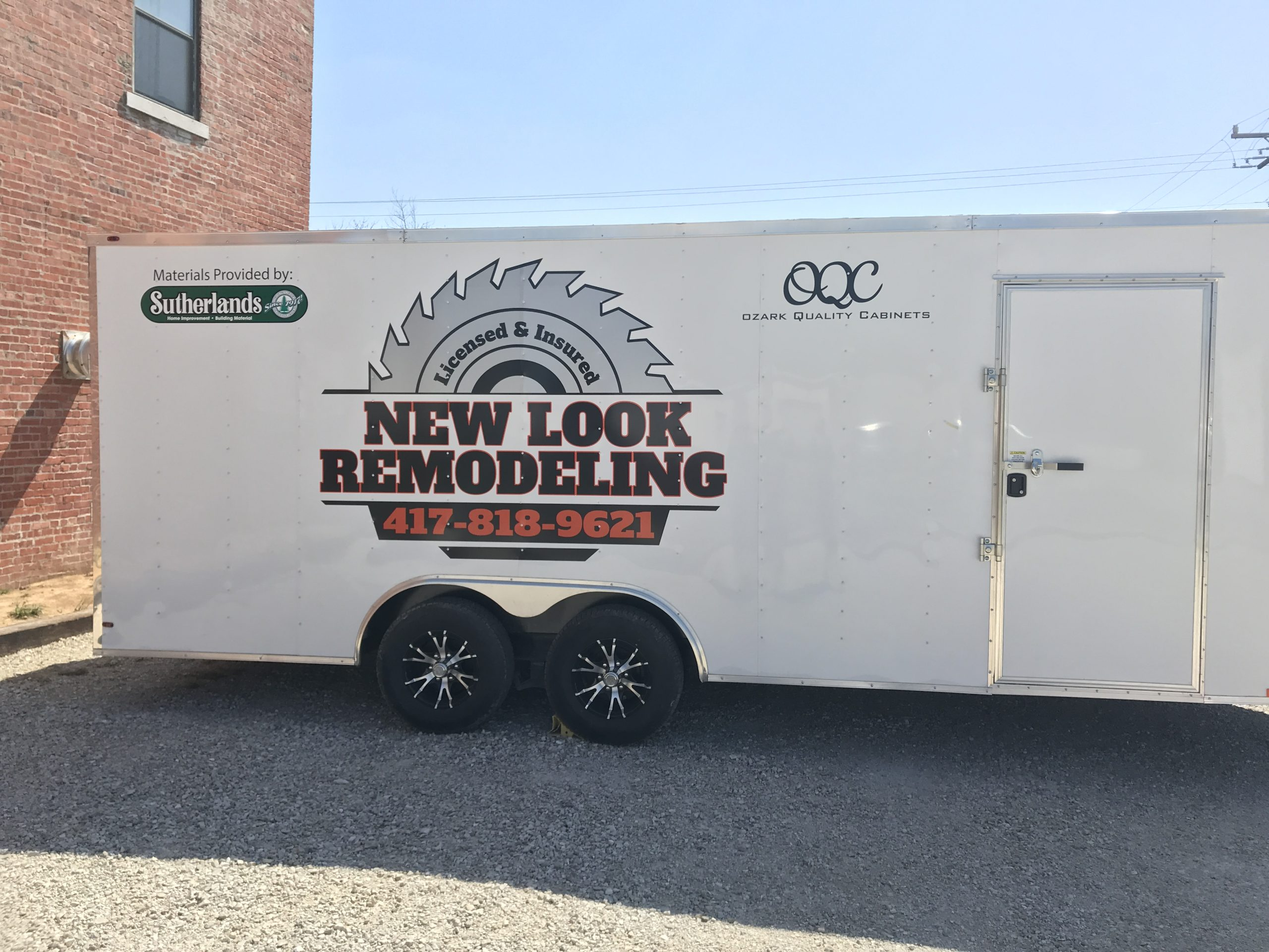 New Look Remodeling