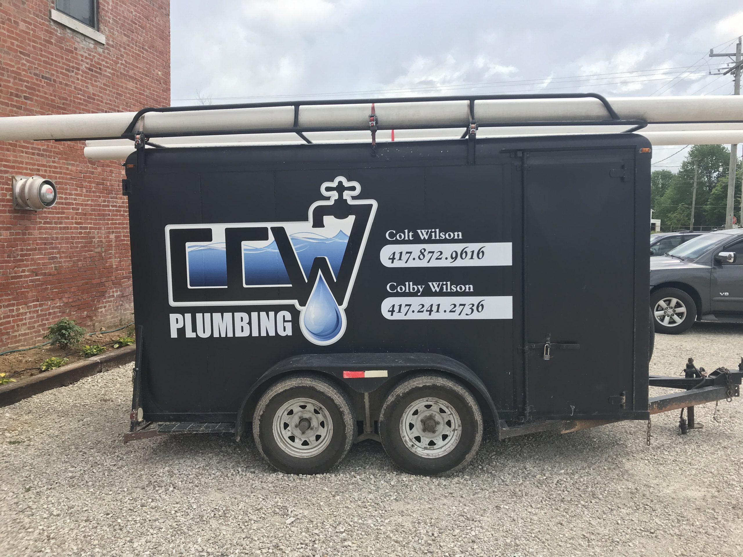 CCW Plumbing