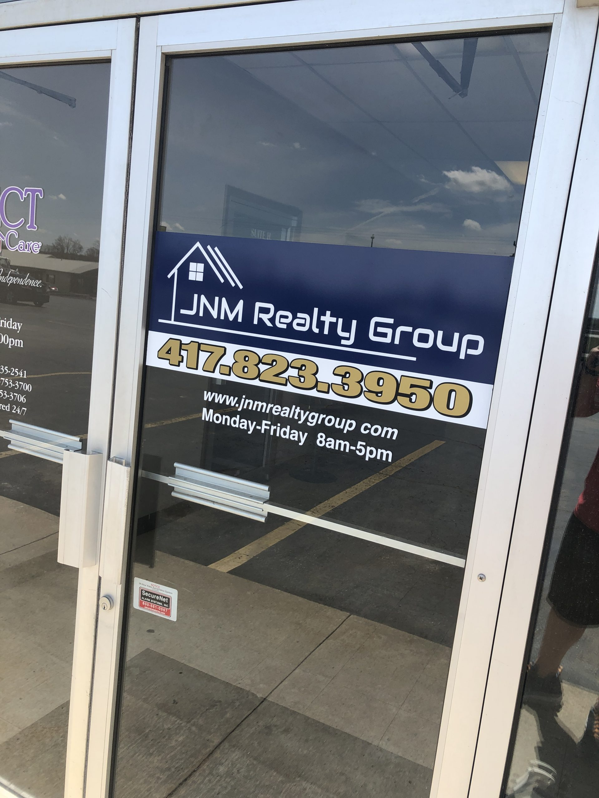 JNM Realty Group