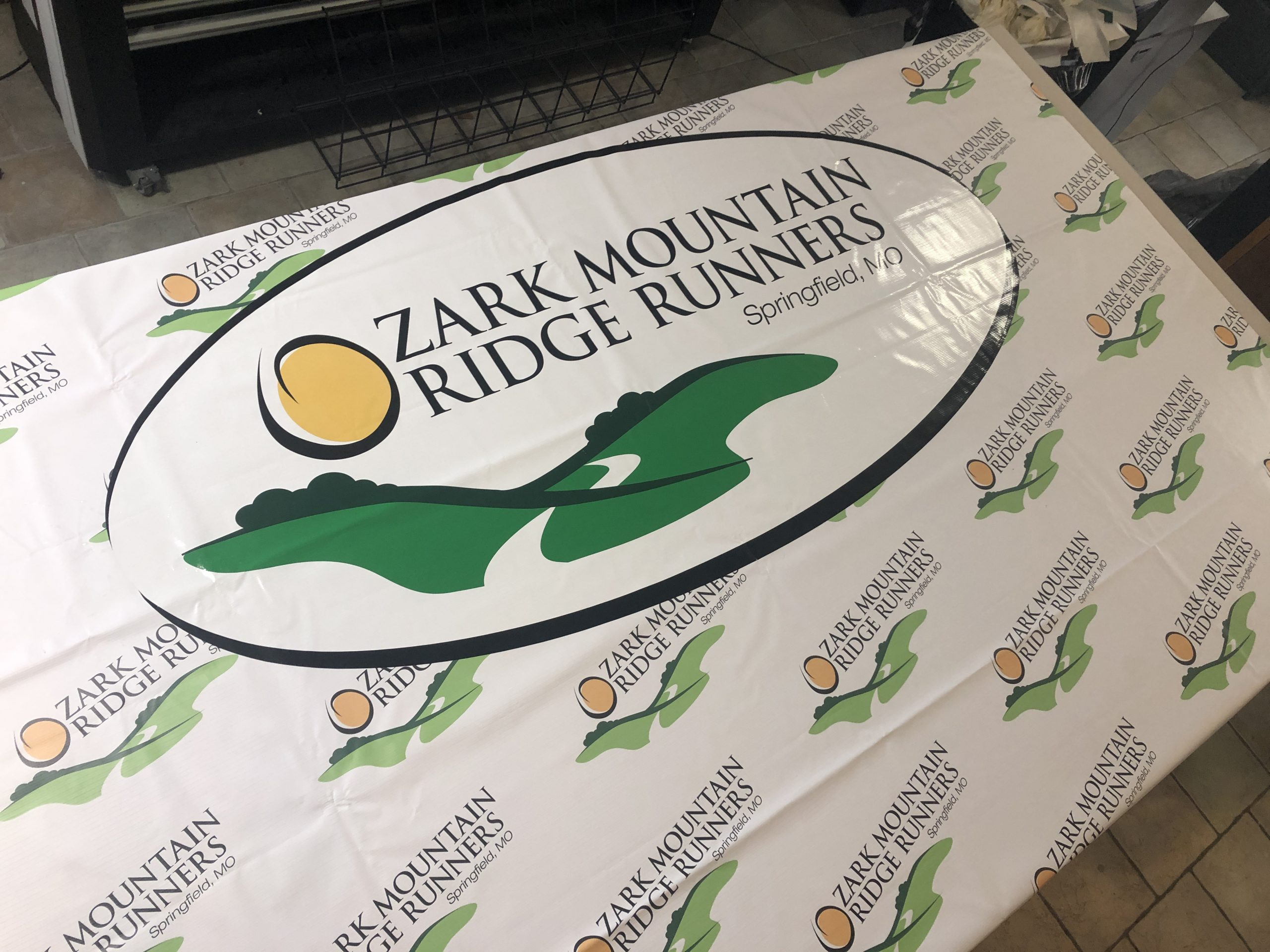Ozark Mountain Ridge Runners