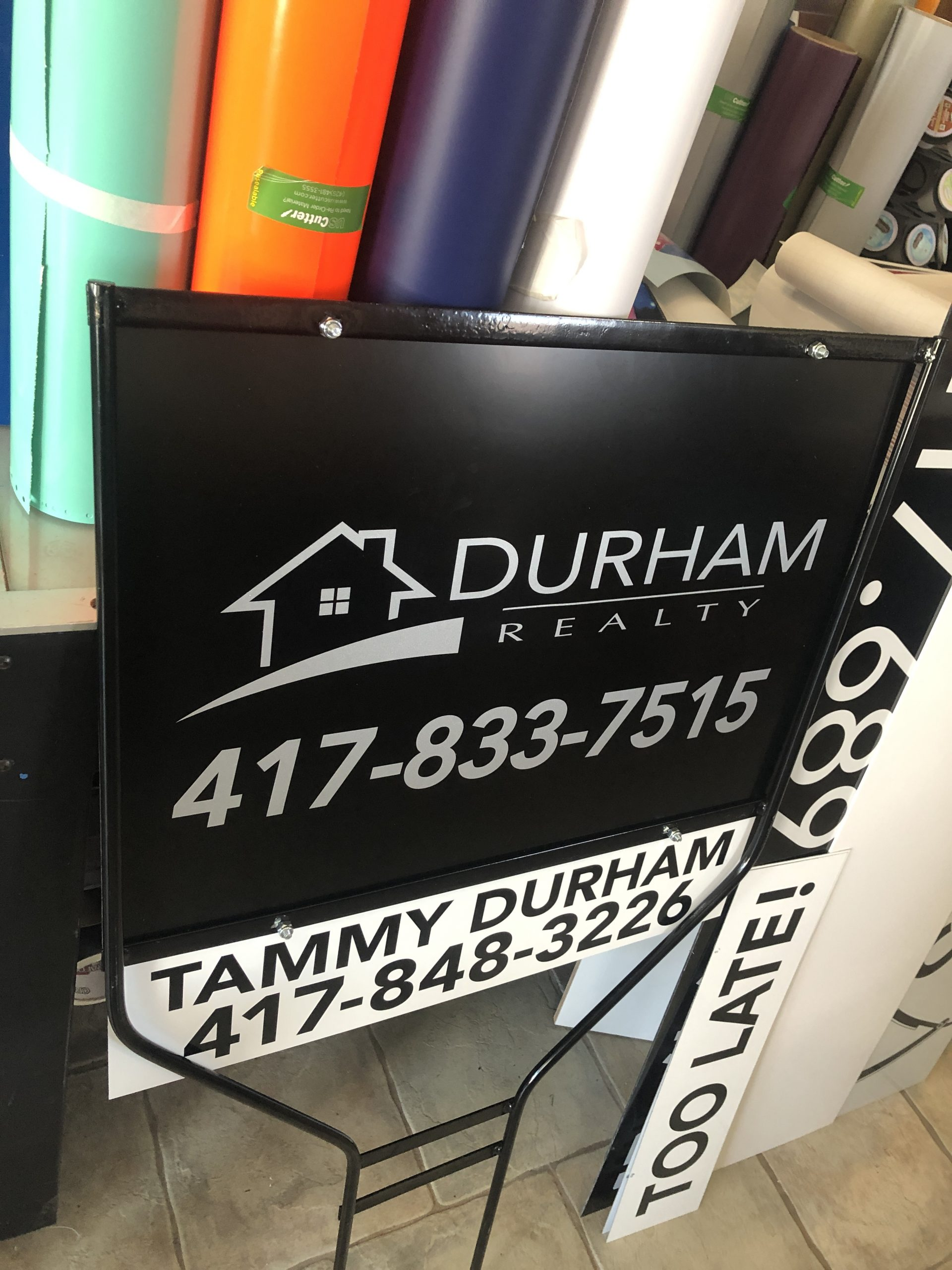 Durham Realty